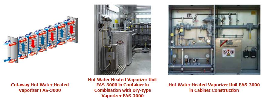 Fas-Hot-water-vaporizers
